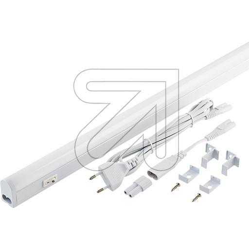 EVNLED-An- und Unterbauleuchte CCT 18W min. 1550lm L1138 H36 B28mm L11425W