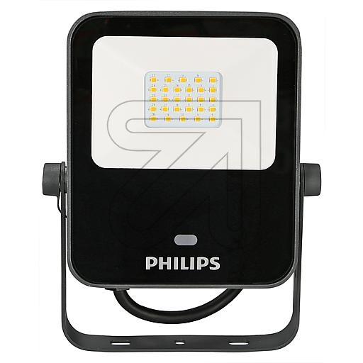 Philips LED-Strahler LEDINAIRE Mini mit Sensor 3000K 10W 3 681515