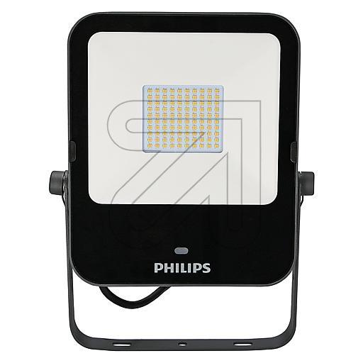 Philips LED-Strahler LEDINAIRE Mini mit Sensor 3000K 50W 3 681525