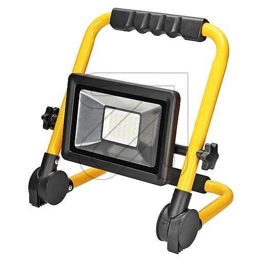 EGBLED Baustellenstrahler PROlite 30W, faltbarEEK: A-A++ (LED)