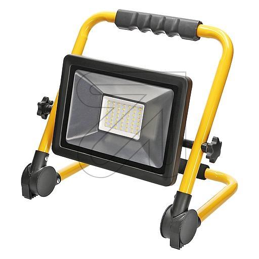 EGBLED Baustellenstrahler PROlite 50W, faltbar 4000K / 4500lmEEK: A-A++ (LED)