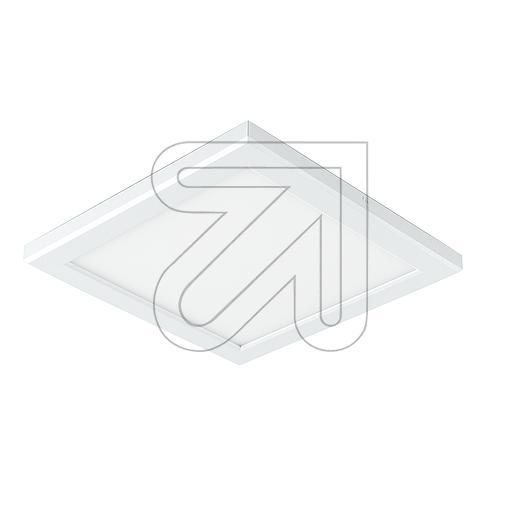 EVNLED-Einbaupanel verstellbar 3000K 18W LPQV220102EEK: A-A++ (LED)