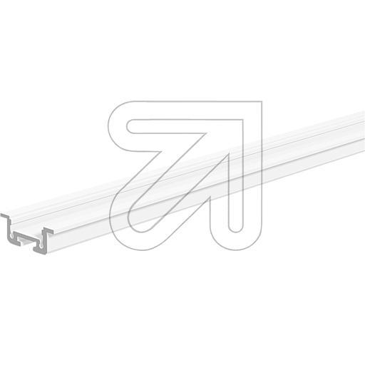 EVNAluminium-T-Profil extra flach APXST APXSTW200