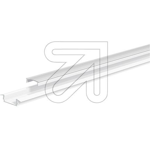 EVNAluminium-Profil APFLAT3M APFLAT3AM200W