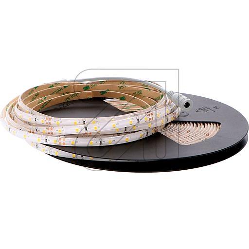 EGBLED Stripe-Rolle IP54 24V-DC/IC 75W/10m 3000K (Chip 2835)EEK: A (LED)