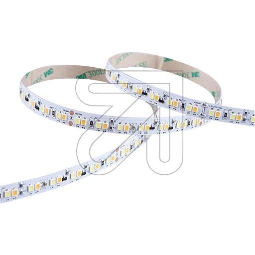 EVND2W-LED-Strips-Rolle 5m IP20 - 24V-DC 55W max. 1160lm/m B10mm H2mm SB202416828D2W