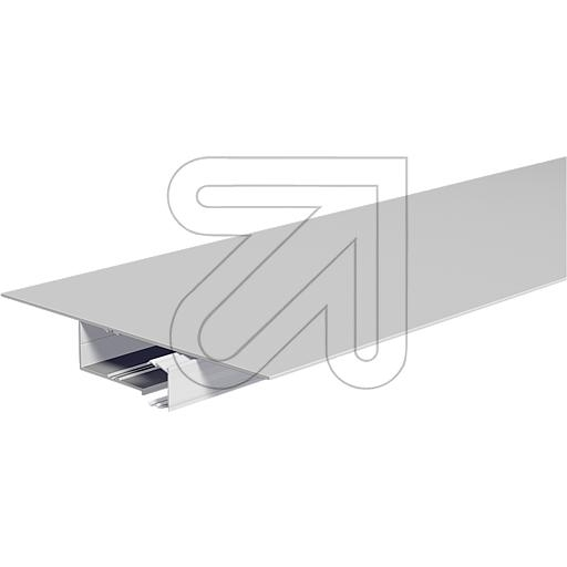 EVNAluminium-Trockenbau-Schattenfugenprofil APTB7AM APTB7AM200