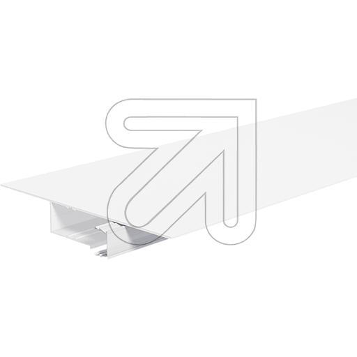 EVNAluminium-Trockenbau-Schattenfugenprofil APTB7AM APTB7AM200W
