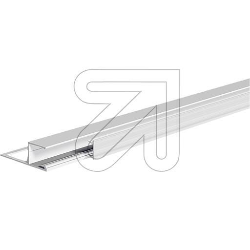 EVNAluminium-Fliesen-Abschlussprofil APFL5AM APFL5AM200