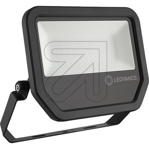 OsramLED-Strahler IP65 50W 6000lm 4000K H206 B218 A46mm 5421264