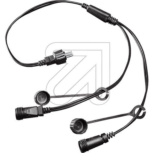 KonstsmideLED System-Verteiler 0,5m 31V 4802-007