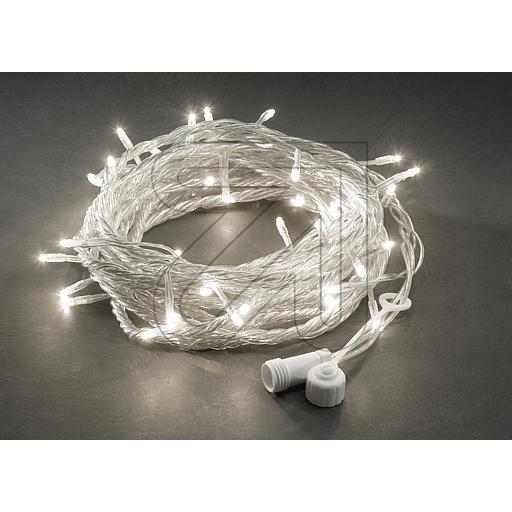 KonstsmideLED System-Lichterkette 50 LEDs warmweiß 4850-103