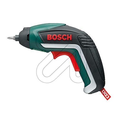 BoschCordless screwdriver BOSCH IXO V