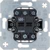 BerkerDoppel-Wechselschalter 303808