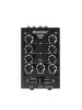OMNITRONICGNOME-202 Mini-Mixer schwarz
