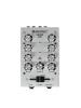 OMNITRONICGNOME-202 Mini-Mixer silber