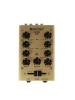 OMNITRONICGNOME-202 Mini-Mixer gold