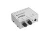 OMNITRONICLH-015 2-Kanal Mic-Line-Mixer