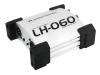 OMNITRONICLH-060 PRO Passive Dual DI Box