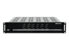 OMNITRONICMCS-1250 MK2 6-Zonen-Verstärker