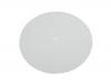 OMNITRONICSlipmat, anti-static, neutral white