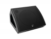 OMNITRONICKM-115A Active Stage Monitor coaxial
