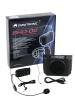 OMNITRONICBHD-02 Waistband Amplifier