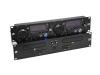 OMNITRONICXDP-3002 Dual CD/MP3 Player