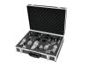 OMNITRONICMIC 77-7LMH Drum Microphone Set