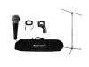 OMNITRONICMIC VS-1 Microphone Set