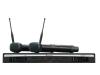 RELACARTUR-260D 2-Channel UHF System