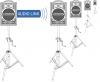 OMNITRONICALT-105 Audio Link Module WAMS-05