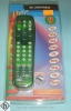HQRC UNIVERS20 4 in 1 Remote control universal green