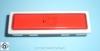 AllebackerLichttaster weiss (19,3x71,3mm) Einbau-Lichttaster für Briefkasten und Türanlagen