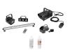 EUROLITESet LED Mini-Partyset + B-50 + N-10 + Fluid