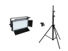 EUROLITESet LED PLL-480 CW/WW + Stand
