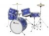 DIMAVERYJDS-305 Kids Drum Set, blue
