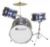 DIMAVERYJDS-203 Kids Drum Set, blue