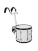 DIMAVERYMS-300 Marching-Snare, white