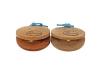 DIMAVERYCastanets, wood 2x