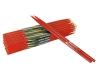 DIMAVERYDDS-5A Drumsticks, maple, red