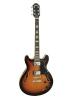 DIMAVERYSA-610 Jazz Guitar, sunburst