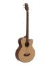 DIMAVERYAB-455 Akustikbass, 5-saitig, natur