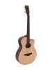 DIMAVERYAW-400 Western guitar, nature