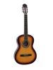 DIMAVERYAC-303 Klassikgitarre, sunburst