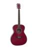 DIMAVERYAW-303 Western guitar red