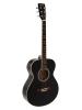 DIMAVERYAW-303 Western guitar black