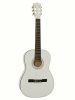 DIMAVERYAC-303 Klassikgitarre 3/4, weiß