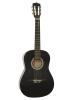 DIMAVERYAC-303 Klassikgitarre 3/4, schwarz