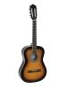 DIMAVERYAC-303 Klassikgitarre 3/4 sunburst
